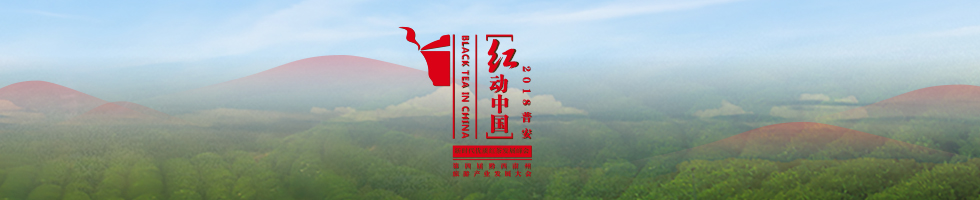 【专题】新时代优质红茶发展峰会