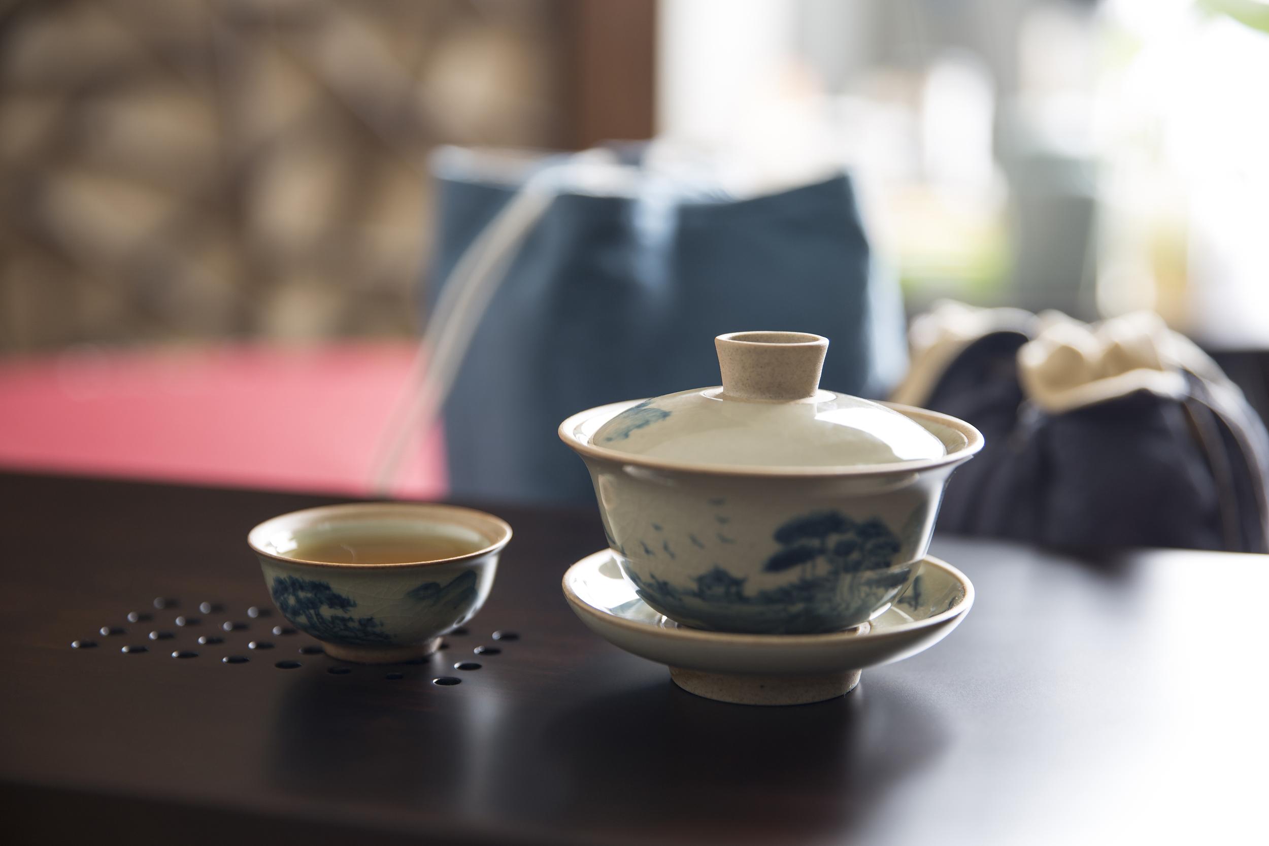 中国国际茶文化研究会内设机构