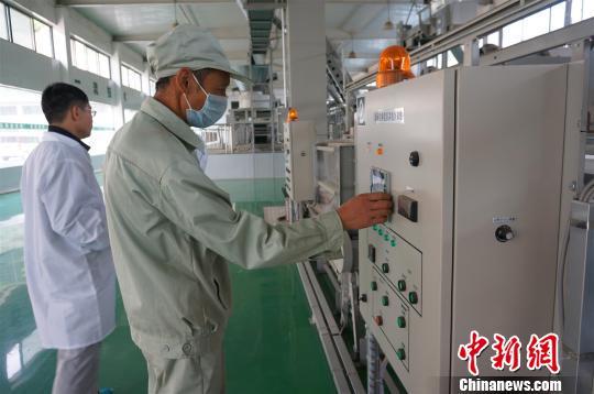 湖北三峡茶谷产业园重点项目集中开工