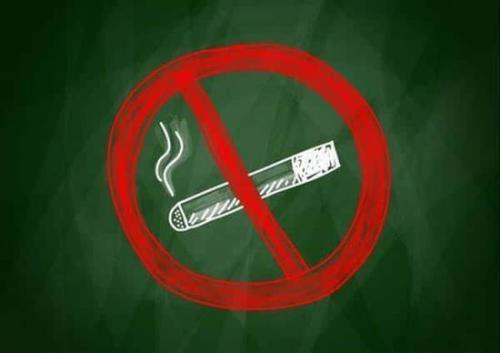 """杭州""""控烟条例""""再升级 室内公共场所全面禁烟!公共厕所里也不能抽烟"""