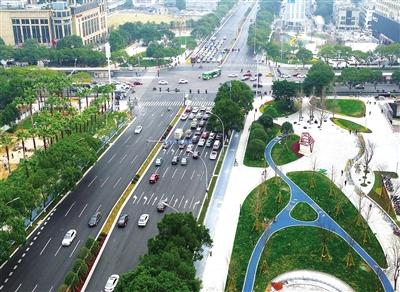 """全力推进""""大建大美""""专项行动 让温州城提颜值增品质"""