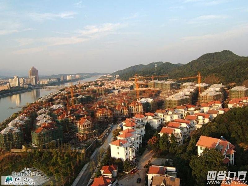 江山:把江山人经济转化为江山经济