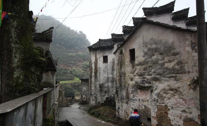 这些传统村落有看头!杭州这5个村获中央财政支持