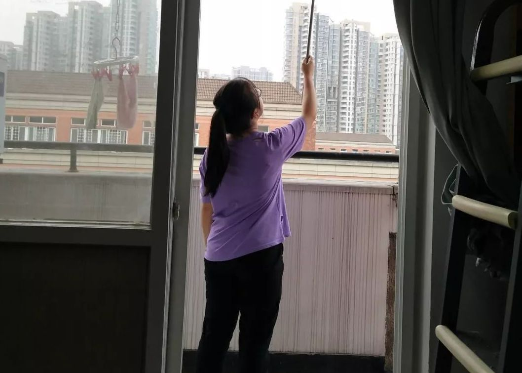 杭州高一女生3个月增肥10斤 只为给父亲捐献骨髓