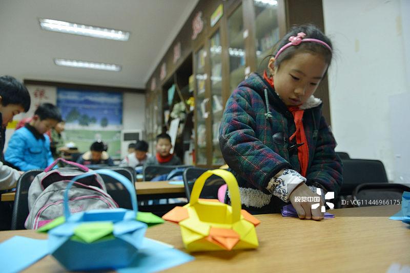 开学大礼包!杭州小学免费晚托 小学1至3年级优先实施