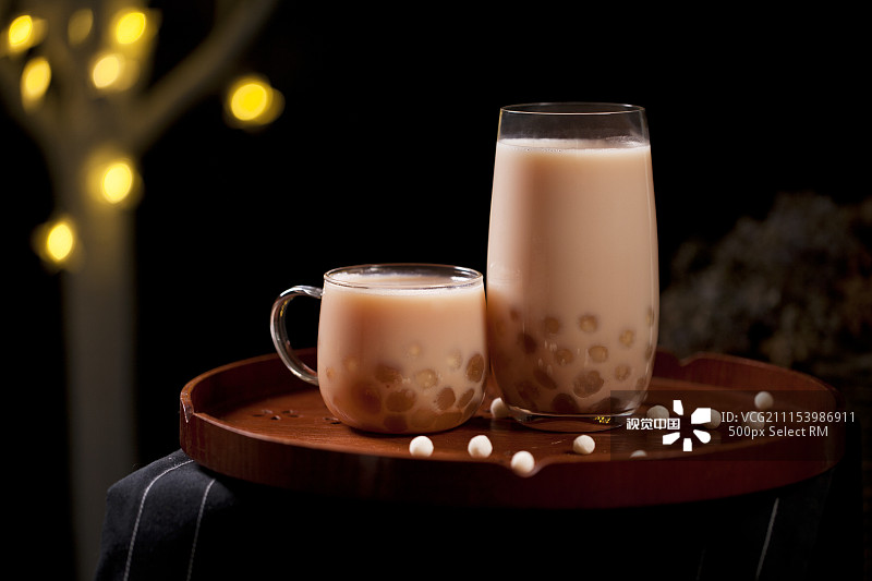 市场上的奶茶可以放心喝么?杭州专项检查奶茶
