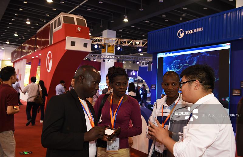 北京峰会助力浙江非洲合作 携手非洲 浙商拥抱新机遇