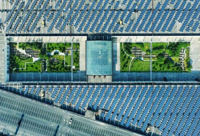 浙江光伏发电呈快速增长态势 光伏装机规模逾1000万千瓦