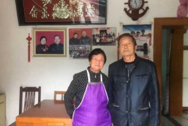 桐庐大山村为80岁以上老人家里装监控 与子女可对话