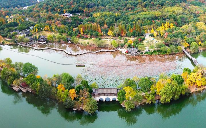湘湖 一座新城的改革与崛起