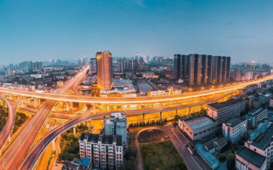 杭州快速路网建设加速 2020年45分钟游遍一座城
