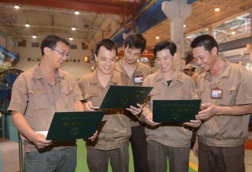 优秀外来务工人员看过来 杭州总工会请你上大学