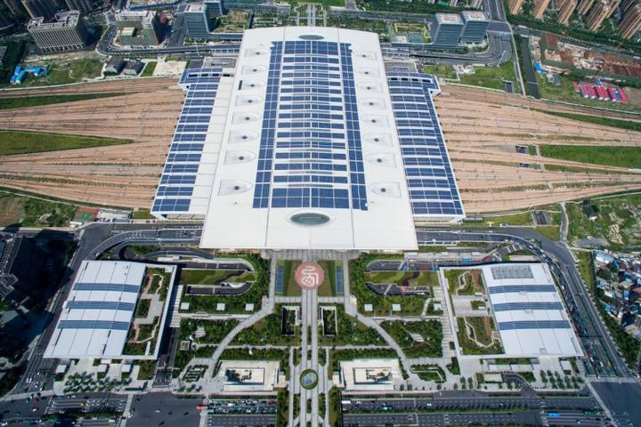 新城起舞④丨提升城市能级 杭州东站打开都市新大门