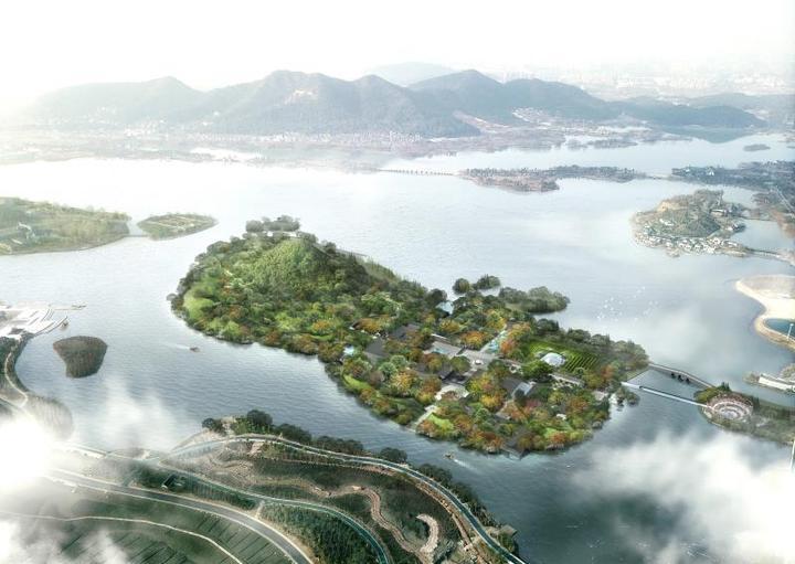 世界旅游联盟9月在杭办湘湖对话 打造旅游界达沃斯