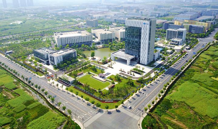 余杭区gdp_今天,200余投资人提前获悉供地计划,余杭缘何这么热