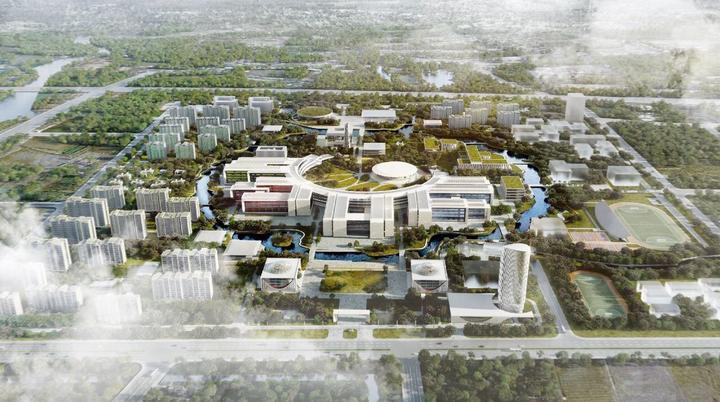 """不止于""""名"""" 西湖大学对于杭州意味着什么?"""