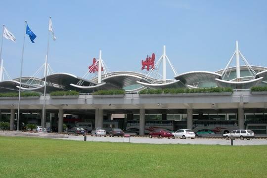 凭二维码登机无感停车支付……萧山机场将变得更聪明