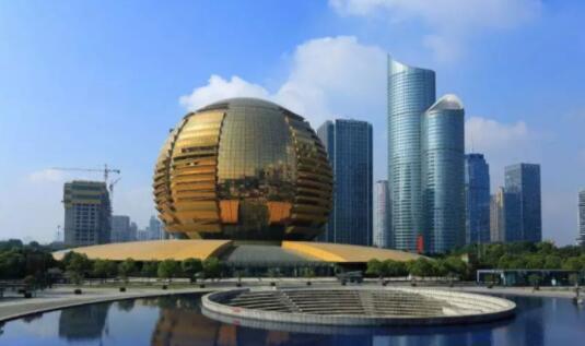 人民日报海外版微信号点赞杭州国际化:一座城的雄心