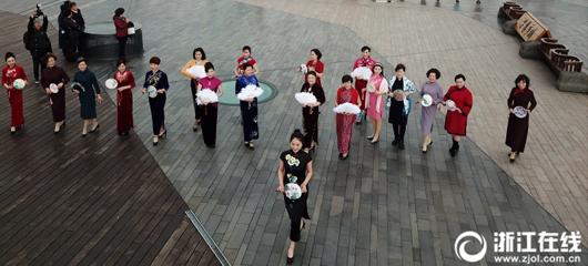 杭州首届女性艺术节来啦