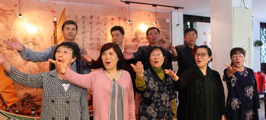 """追思""""金萧之花"""" 他们为解放杭州献出生命"""