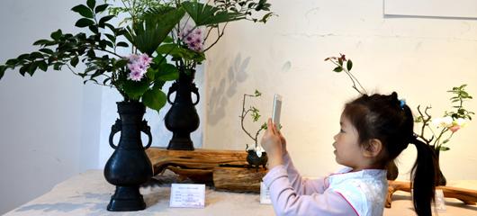 宋代花器与传统插花的艺术碰撞