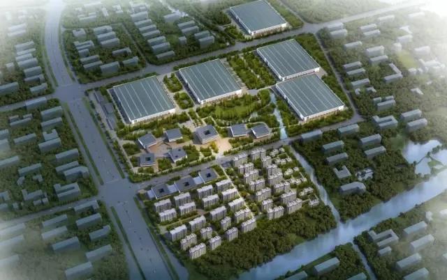 共谋智能家居发展 秀洲中国智能家居产业园杭城推介图片