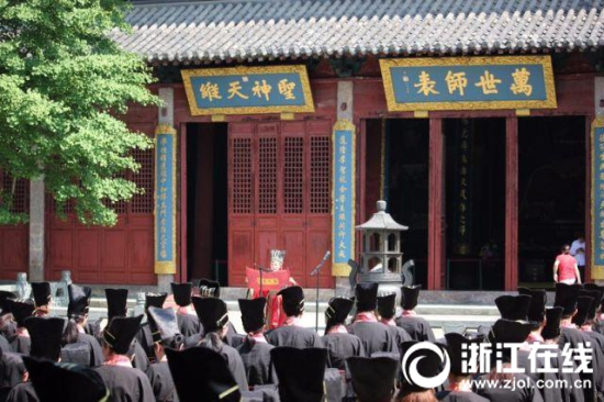杭州市朝晖实验小学举行2018成长礼