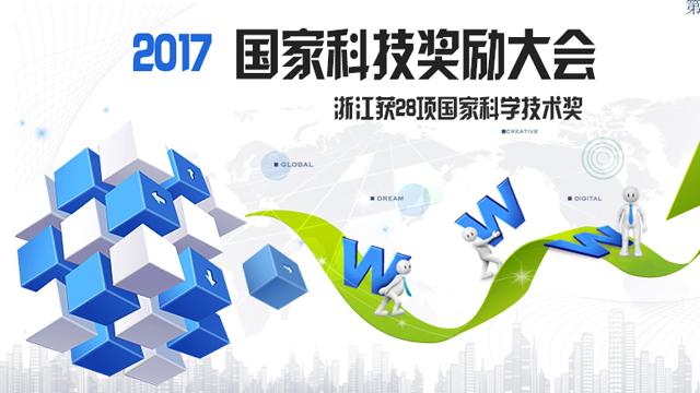 【科技能见度】第31期:聚焦2017年度国家科技奖