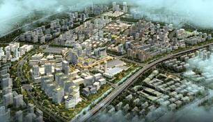 杭州钱塘智慧城