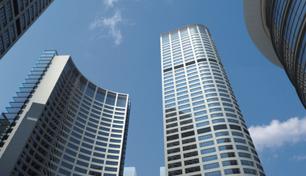 钱江国际时代广场金融服务业特色平台