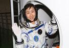【专题】刘洋:中国首位飞天女航天员