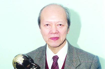"""【专题】浙籍数学大师谷超豪仙逝 科学明""""星"""""""