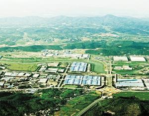 【专题】青山湖科技城:科技创新基地 浙商研发总部