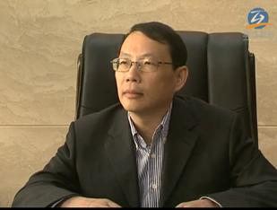 【专题】本网独家专访省知识产权局局长洪积庆