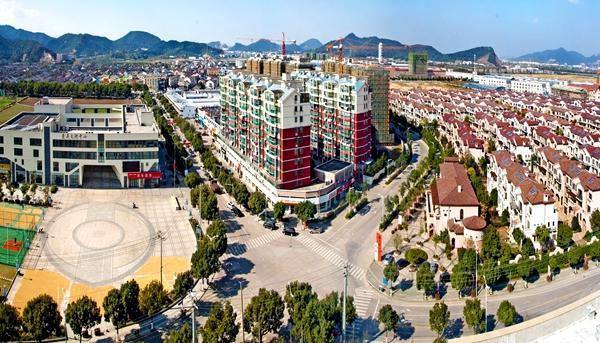 宁波建立三级结对帮扶制度 助力小城镇整治再上新台阶