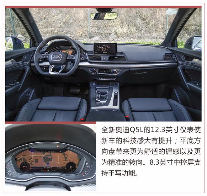 新车,奥迪Q5L配置,奥迪Q5L价格,奥迪Q5L上市时间