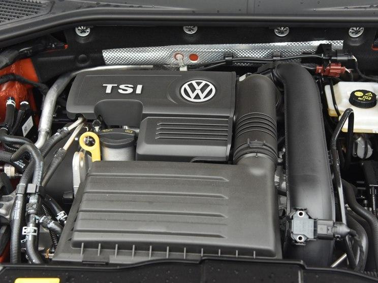 一汽-大众 T-ROC探歌 2018款 280TSI DSG两驱基本型