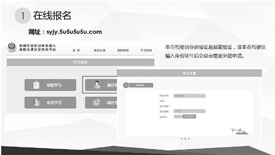 驾照12分都被扣光了怎么办 杭州交警推出新模式