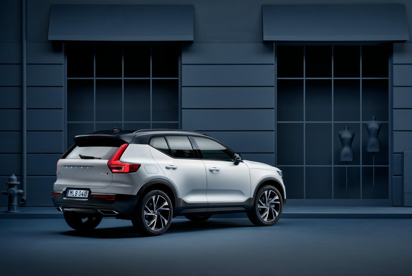 2_沃尔沃全新XC40具有硬朗气质和纯正SUV车身比例.jpg