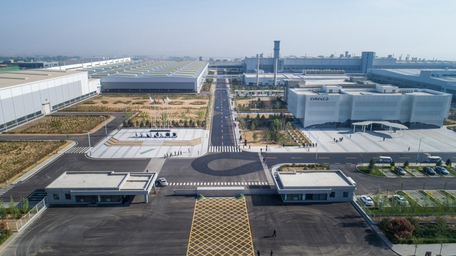 以实体经济的落地生产推动张家口本地经济产业发展升级,领克工厂将成为张家口的一张名片.JPG