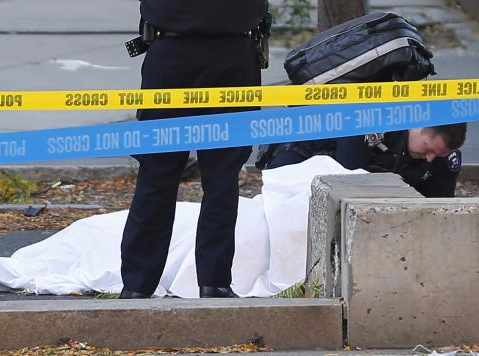 纽约恐袭嫌犯或与极端组织IS有关 遇难者含多名外籍人士