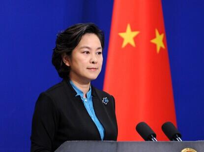 外交部回应纽约恐袭:未收到有中国公民伤亡的报告