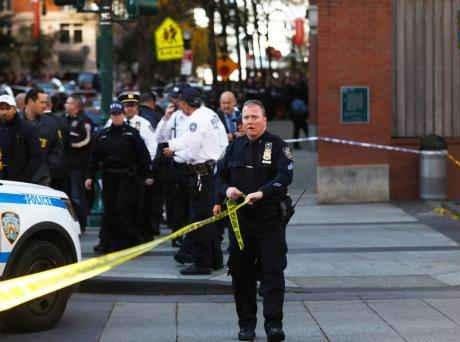 纽约恐袭嫌犯被起诉无悔意 美司法部长强调安全措施