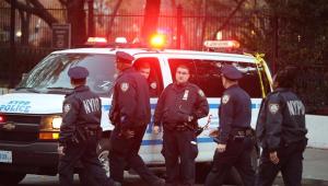 """美国纽约发生""""独狼式""""恐袭致8人遇难"""