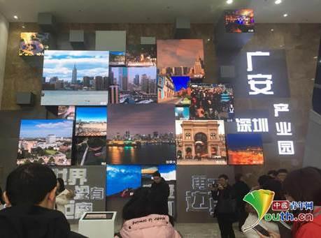 经开区:撬动广安经济新动能 续写春天的故事