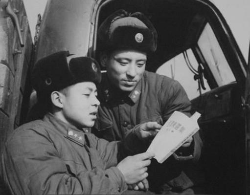 360北京快乐8开奖结果:中国人的故事:雷锋精神是种子