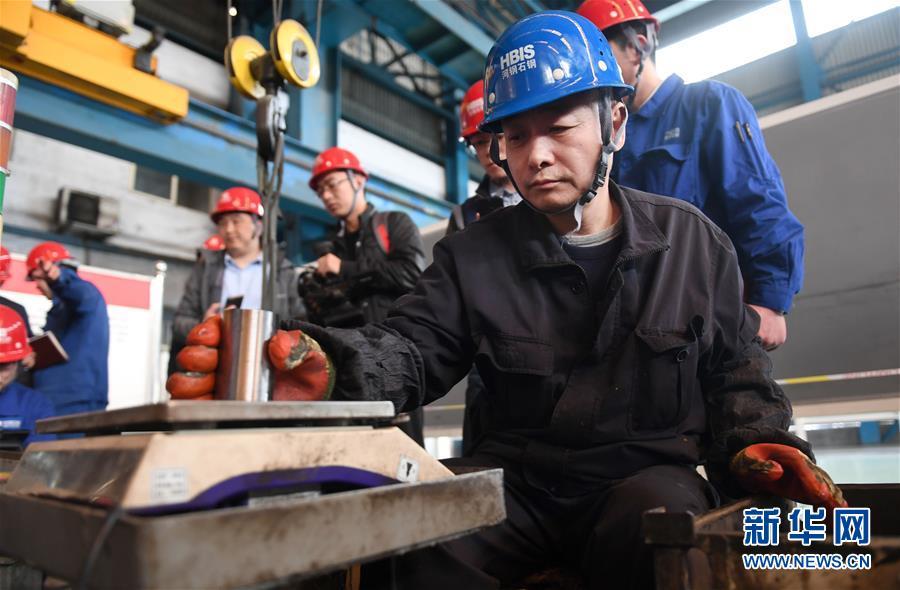 (新华全媒头条·习近平新时代中国特色社会主义思想在基层·改革发展新气象·图文互动)(2)改革创新潮涌动 激活发展新引擎