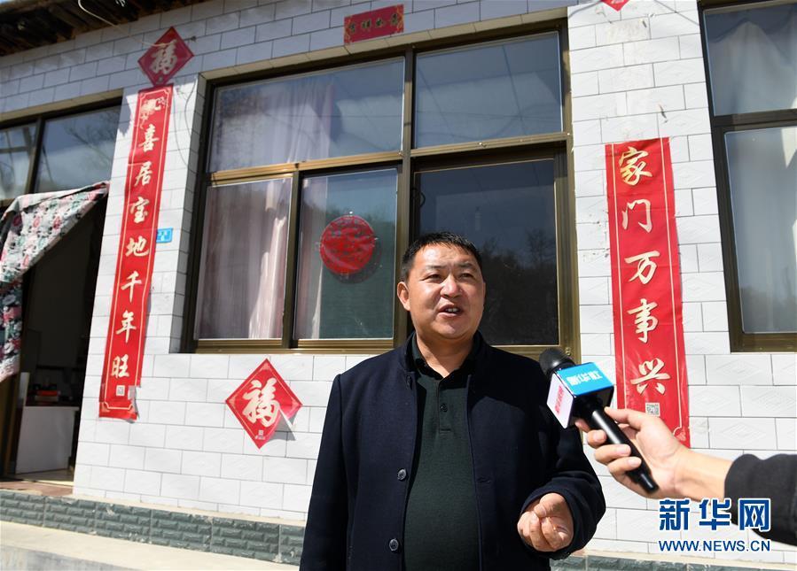 (新华全媒头条·习近平新时代中国特色社会主义思想在基层·改革发展新气象·图文互动)(4)改革创新潮涌动 激活发展新引擎