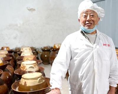 【新时代的奋斗者】昔日穷酸菜 成了开州麻柳的致富菜