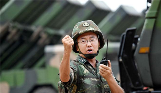 """急速赛车彩票平台:""""虎营长""""罗寅生:眼光要比导弹射程看得更远"""
